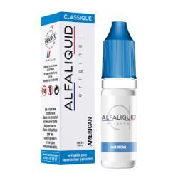 Alfaliquid Americain