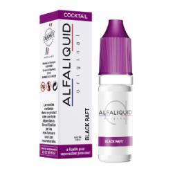 Alfaliquid Black Raft - Oui vape
