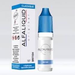 Alfaliquid British