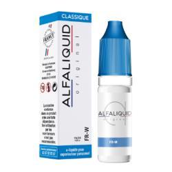 Alfaliquid FR-W