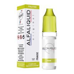 Alfaliquid Fraise