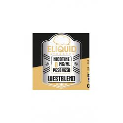 Eliquid France Westblend 50ml