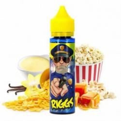 Eliquid France Riggs 50ml