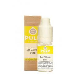 Pulp Le Citron Fizz 10ml