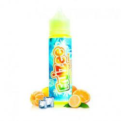 Eliquid France FRUIZEE CITRON ORANGE MANDARINE 50ML