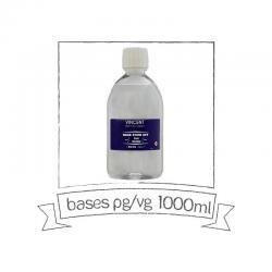Base VDLV 1 litre 50VG/50PG