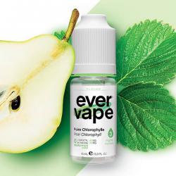 Ever Vape Poire Chlorophylle