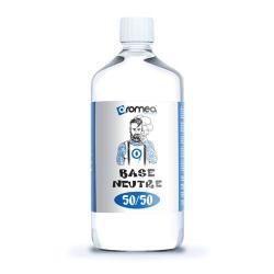 Base Aromea 1L 50/50