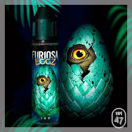 Ivy Eggz Furiosa 50ml
