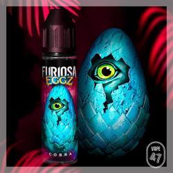 Cobra Furiosa 50 ml