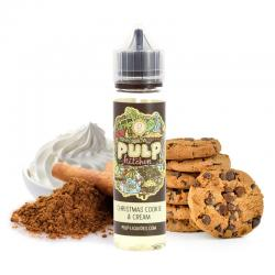 christmas cookie and cream pulp 50ml