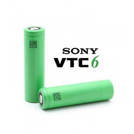 Accu Sony VTC6 3000mah