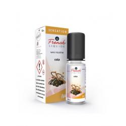 Cola French Liquide 10ml