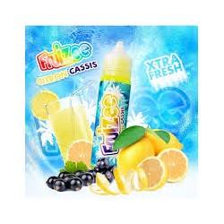 Fruizee Citron Cassis 50ML