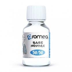 Base Aromea 250 ML 50PG/50VG