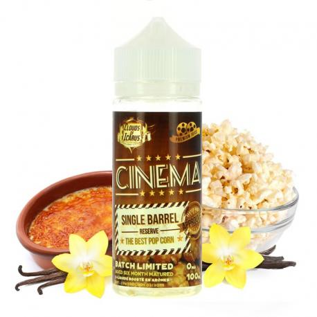 Cinema Clouds of Icarus 100 ml