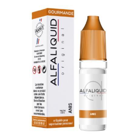 Alfaliquid Anis